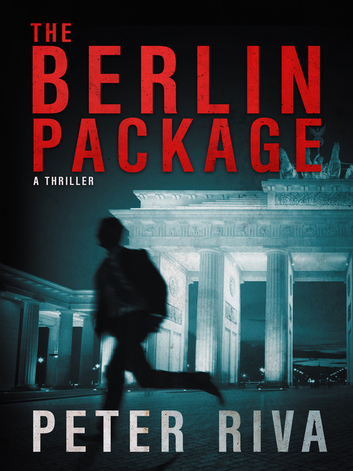Cover of The Berlin Package
